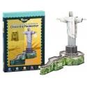 Puzzle 3D Jezus z Rio de Janeiro 22 el.