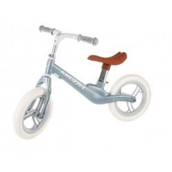 Aluminiowy Rowerek biegowy dwukołowy Kruzzel