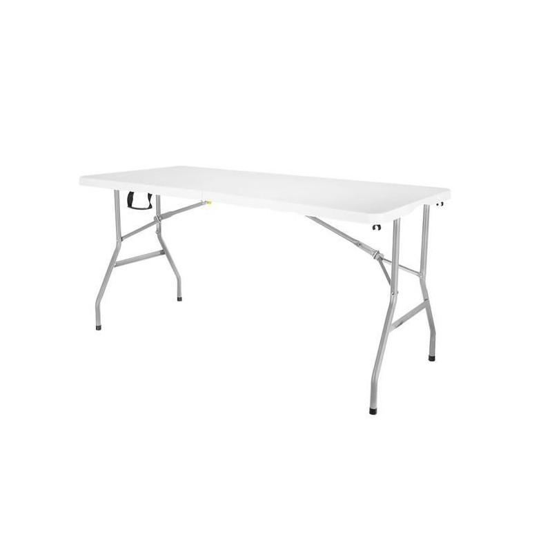 Stół cateringowy ogrodowy składany 152cm