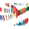 Domino drewniane 1080 el,