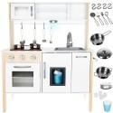 Kuchnia drewniana KD11135