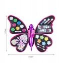 Zestaw do makijażu dla dzieci - Motyl
