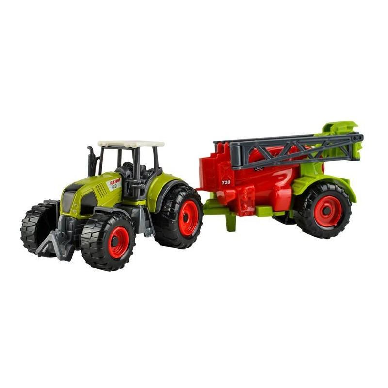Farma - zestaw maszyn 6szt