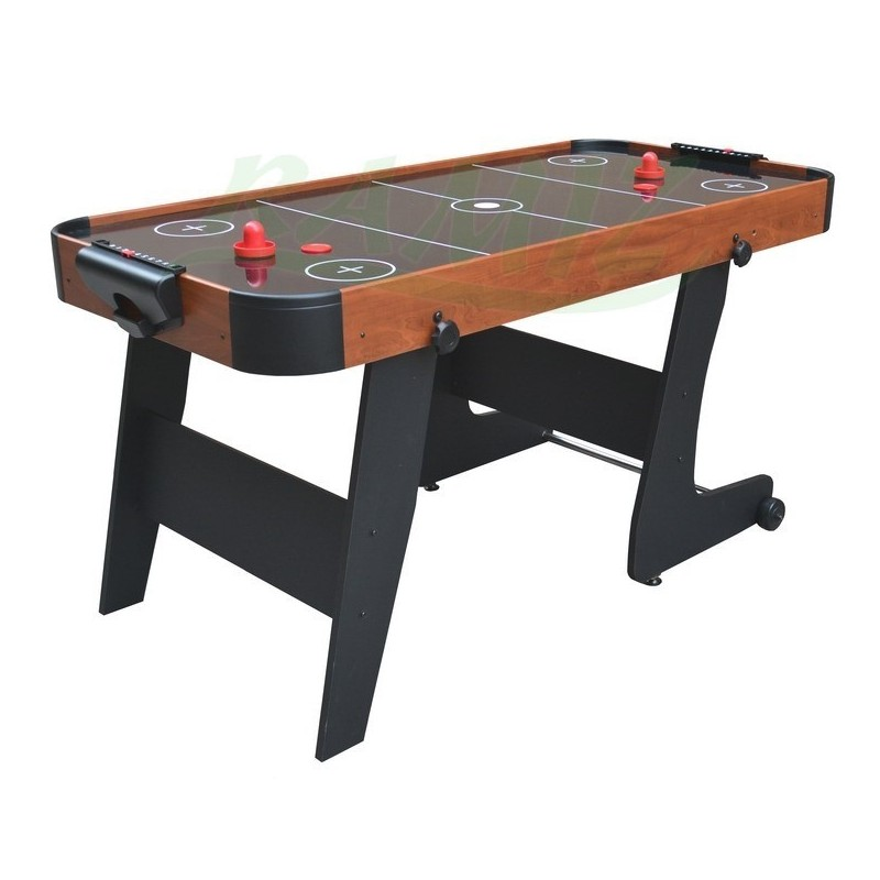 STÓŁ DO GRY AIR HOCKEY CYMBERGAJ 152x74x80 cm