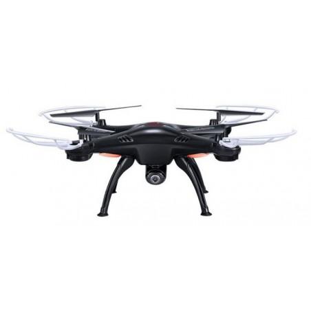 Dron Syma X5SW z kamerą - Wifi - Podgląd na żywo