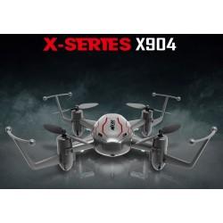 Quadrocopter Dron MJX X904