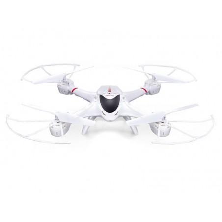 Quadocopter Dron MJX X400-V2 Obrót 3D