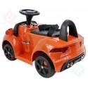 Jeździk na akumulator: Jaguar F-Type