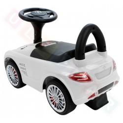 Jeździk: Mercedes SLR