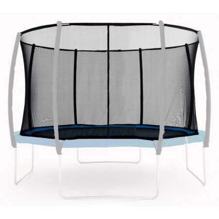Siatka 8FT 244 cm wewnętrzna do trampoliny z ringiem