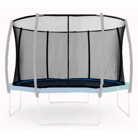 Siatka wewnętrzna do trampoliny z ringiem 8FT 244 cm