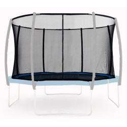 Siatka 12FT 365 cm wewnętrzna do trampoliny z ringiem