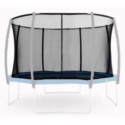 Siatka 142FT 427 cm wewnętrzna do trampoliny z ringiem