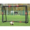 Bramka piłkarska Hudora Pro Tect 180x120x60