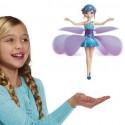 MAGICZNA KWIATOWA WRÓŻKA STEROWANA RĘKĄ - Flying Fairy