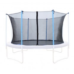 Siatka ochronna do trampoliny ogrodowej 305 cm 10ft wewnętrzna