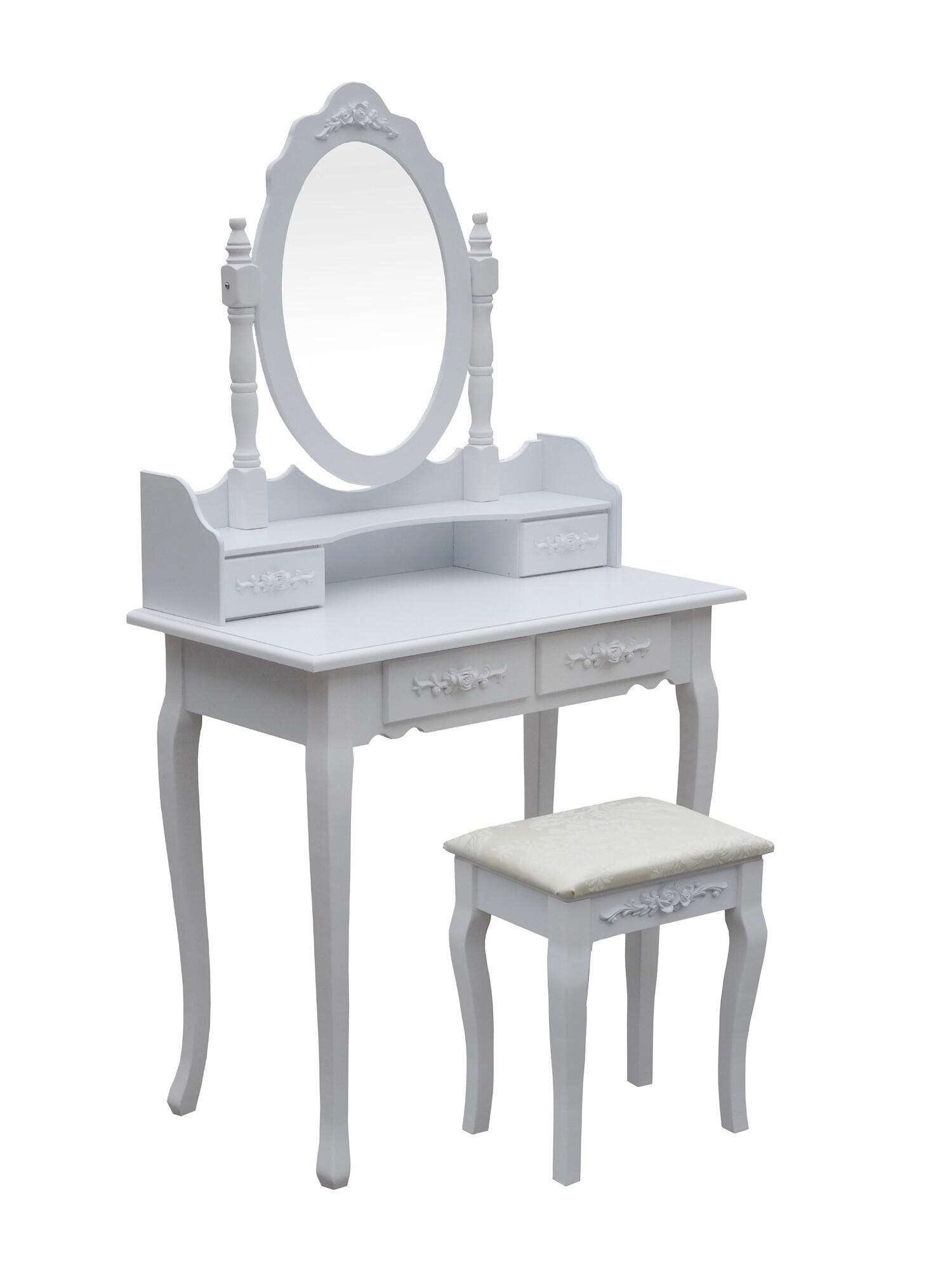 Toaletki Drewniane Dla Dziewcząt Apopopl