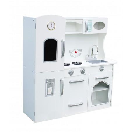 Kuchnia Drewniana dla Dzieci RETRO 105 cm- HIT ROKU!