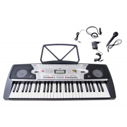 Keyboard Ogany MK-2061 + Słuchawki