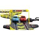 Tor wyścigowy: 517 cm, 2 autka, pętle