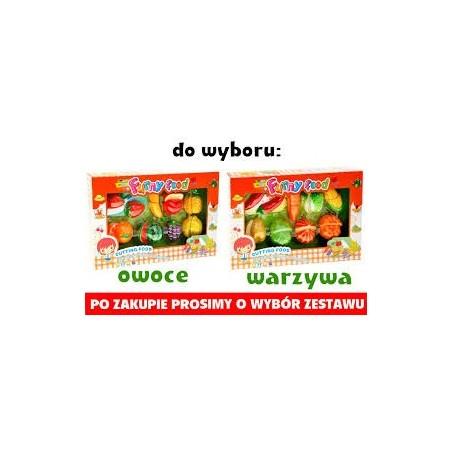 Owoce lub warzywa do krojenia