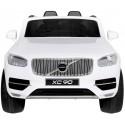 Pojazd VOLVO XC90 2.4G Lakierowany