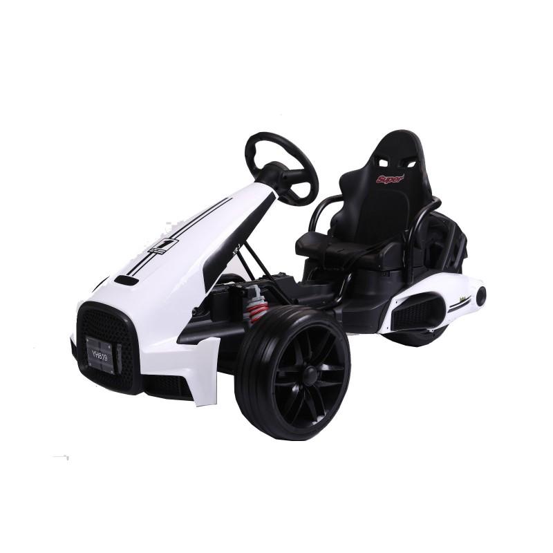 Elektryczny Gokart Bolid XR-1 Nowość