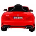 Pojazd na Akumulator Mercedes SL 500