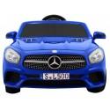 Pojazd na Akumulator Mercedes SL 500 Lakier