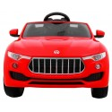 Pojazd na Akumulator SUV Quatro