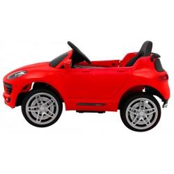 Pojazd na Akumulator Turbo-S