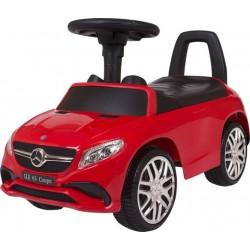 Jeździk Mercedes GLE63 Coupe