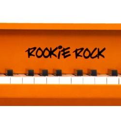 Pierwsze drewniane PIANINKO Rookie Rock