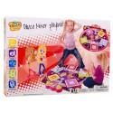 Mata Taneczny Twister Dance Mixer