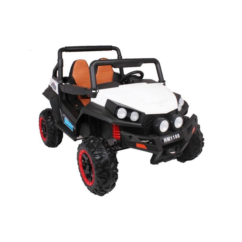 Samochód na akumulator Buggy 4x4