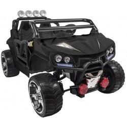 Samochód na akumulator XRacer