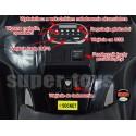 Super Szybki Motor Ścigacz HZB118, Miękkie Koła, Miękkie Siedzenie, Gaz w Rączce