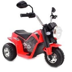 Motor Chopper - Pierwszy Motorek dla Dziecka JC916