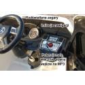MERCEDES LS-628 Dwa Silniki, Otwierane Drzwi, Lakier
