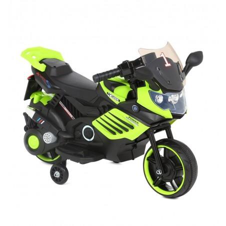 Pojazd Motorek SuperBike