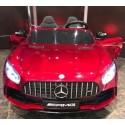 Pojazd Mercedes-Benz GTR 4x4 Lakierowany