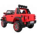 Pojazd na Akumulator AllRoad 4x4