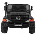 Pojazd Elektryczny Mercedes-Benz Zetros