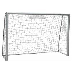 Hudora Bramka piłkarska Expert 240x160x85cm