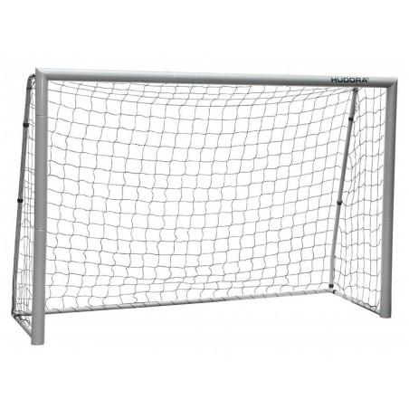 Bramka piłkarska Hudora Expert 240x160x85cm