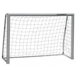 Bramka piłkarska Hudora Expert 180x120x60cm