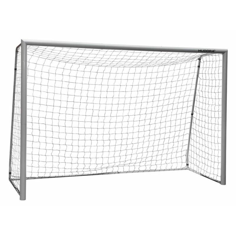 Bramka piłkarska Hudora Expert 300x200x120cm