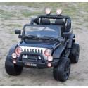 Jeep PERFECT 002 Exclusive 4x4, Wolny Start Miękkie Koła, HP-002