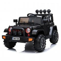 Jeep FULLTIME, Napęd 4X4 Miękkie Koła Exclusive 7588