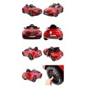 MERCEDES C63 S Coupe Miękkie Koła QY1588